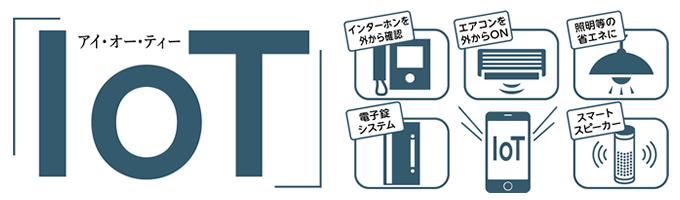 HOME IoT「AiSEG2」搭載住宅 彩絆~いろは~